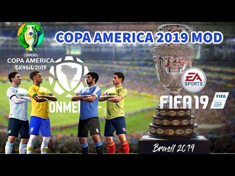 FIFA 19 - Icons Squad File - PC Mod - смотреть онлайн на Hah