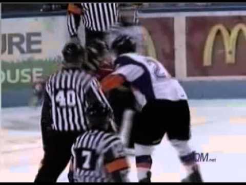 Gabriel Verpaelst vs Tommy Tremblay