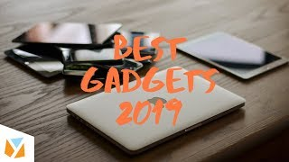 The Best Gadgets of 2019