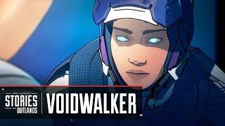 "Apex Legends   Stories from the Outlands – ""Voidwalker"""