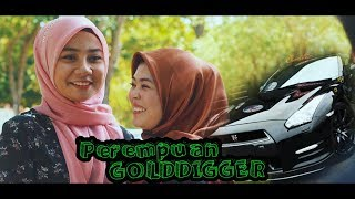 Perempuan GoldDigger