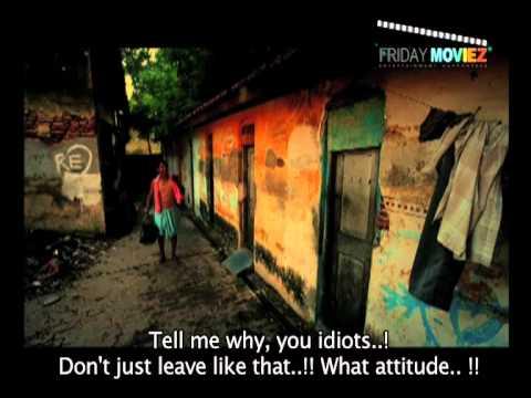 Short Film '2 Idli 2 Vadai ' -- First Look