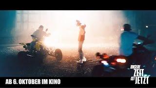 CRO - In Love (feat. Teesy) - Unsere Zeit ist Jetzt
