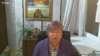 Алена Дмитриева  Как живет Ваш живот. Выступление 22 ноября