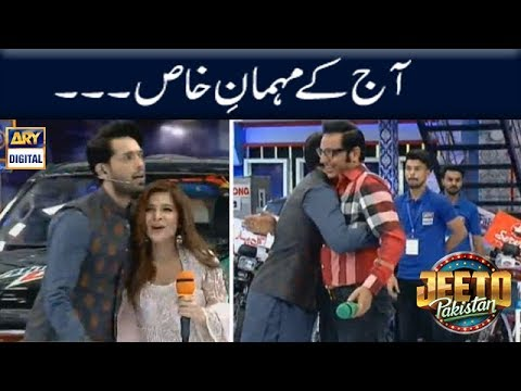 pakistani actors shirtless | fahad mustafa - смотреть онлайн
