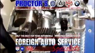 preview picture of video 'Rockville Bethesda MD Toyota VW Repair | Call 301 637 7070'