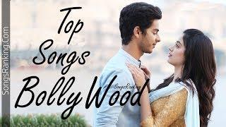 Bollywood-Hindi Top 20 Songs [21-30 June 2018] SongsRanking