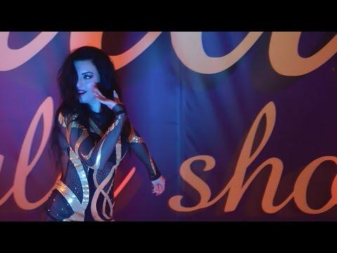 Yana Tsehotskaya ⊰⊱ Gala show Antares '15.