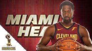 Cavs Trade Dwyane Wade Back To The Miami Heat!!! | NBA News