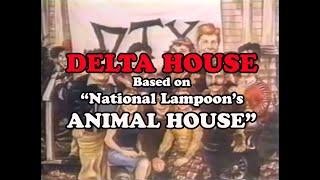 Delta House - Episode 11- Campus Fair (Animal House Spin-off/Sequel)