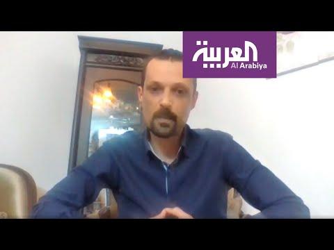 العرب اليوم - شاهد: نصيحة متعاف أردني من