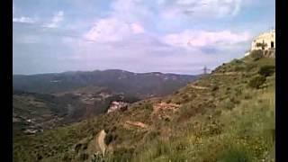 preview picture of video 'Vistas de la ermita de Sant Ramon - Sant Boi de Llobregat'