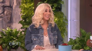 Cher Shades Madonna, Says She'd Never Want To Duet With Her