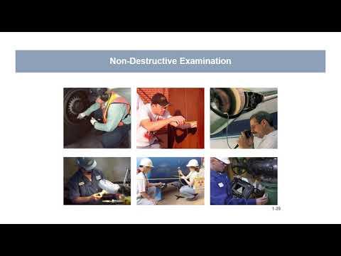 CWI Course Module 10 Part 1 Visual Inspection (VT) - YouTube