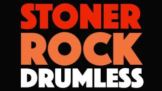 Stoner Rock Drumless Backing Track