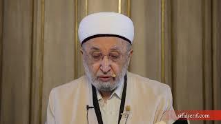 Kısa Video: Allah Peygamberlerin İç Özelliklerini Korumuştur