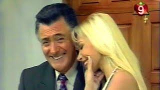 Indiscreciones Con Lucho Avilés - Canal 9 - 1998