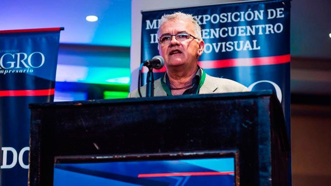 Bernardo Cané - Consultor