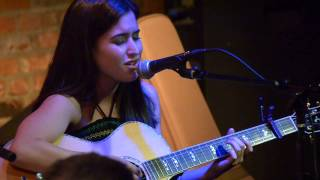Kacey Velasquez - Leave You in a Country Song. August 3, 2015