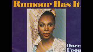 Donna Summer- Rumour Has It-Single Version