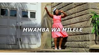 Deborah Mike   Mwamba Wa Milele (Official Video)