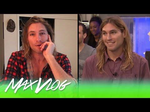 Why I left TMZ | MAX VLOG | TMZ Live