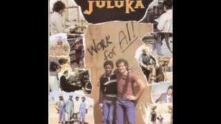Johnny Clegg & Juluka - Mana Lapho