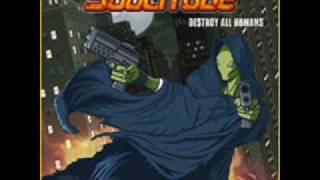 SOULITUDE - Destroy All Humans - 2 - Alien Messiah