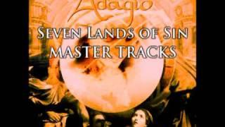 Adagio - Seven Lands Of Sin ♪♫♪♫♪  - Guitars/Bass/Drums MASTER TRACKS