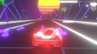 Dimitri Vegas & Like Mike, Bassjackers - The Jungle (Music Racer)