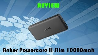 anker powercore lite 10000 mah high capacity portable