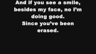 Duffy - Rain On Your Parade ( Lyrics )