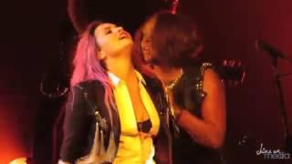 Demi Lovato - Fire Starter (Live in Anaheim)