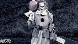 Best Clown Pranks 2020 - You Laugh You WIn