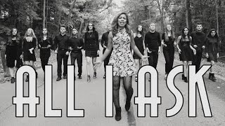 ALL I ASK - Adele (Forte A Cappella Cover)