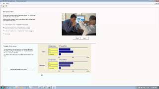 How to Use SPSS: Estimating Appropriate Sample Size