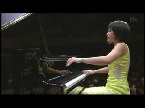 Ravel - Piano Concerto No. 1 - 2nd movement