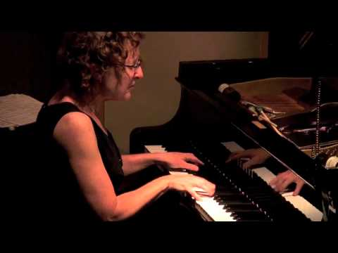 Myra Melford -Live at Inage Candy, Chiba (Japan) / 7th Aug. 2010 online metal music video by MYRA MELFORD