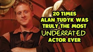 20 Times Alan Tudyk Was Truly The Most Underrated Actor Ever