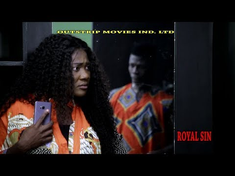 NEW MOVIE ROYAL SIN - MERCY JOHNSON  2019 LATEST NIGERIAN NOLLYWOOD MOVIE