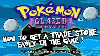 Dusk stone pokemon glazed