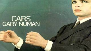 Gary Numan - You Are In My Vision (Reverse)