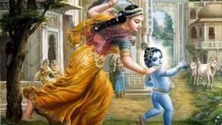Kanha Kanhaiya Nandlala -by Anup Jalota (Beautiful Krishna Bhajan)