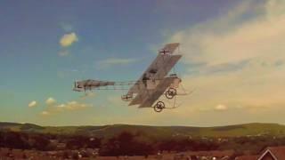 Ron Flatter - Shelby (Marc DePulse Remix) Traum V201