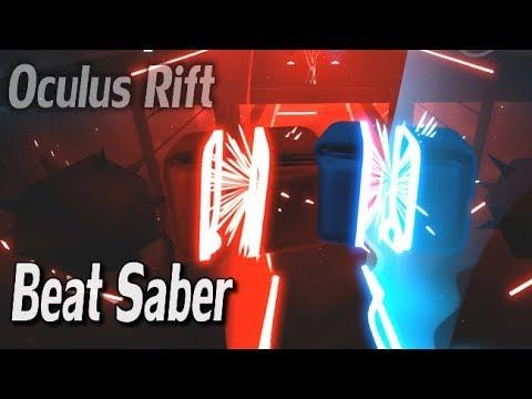 Oculus Rift - Beat Saber (Basics, Plugins, Custom songs