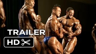 Trailer of Generation Iron (2013)