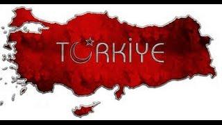 Günah Benim Suç Benim Milli Takım İçin Özel Full Türkiye Euro 2016