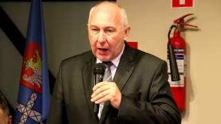 Jan Juszczak: Podziękowanie po wyborze