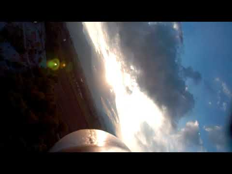 flight-rc-planes-bixler-onboard-camera-raw-footage