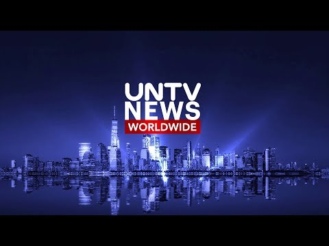 [UNTV]  UNTV News Worldwide | Live | September 24, 2020